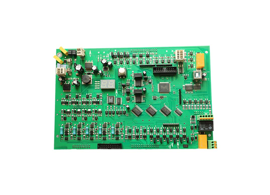 Satech Pcb Pcba China Manufacturer Assembly Shenzhen Oem Electronic Printed Circuit Board Manufacturerpcb Industrial Controller